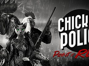 Chicken Police Download Free MAC Game