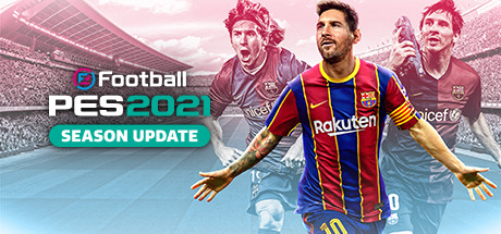 EFootball PES 2021 Free Download PC Game for Mac