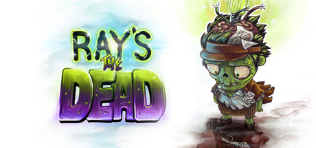 Rays The Dead Download Free MAC Game