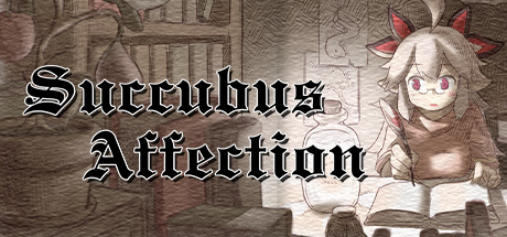 Succubus Affection Download Free MAC Game