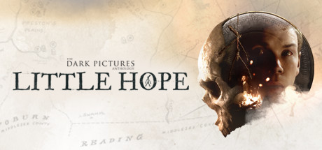 The Dark Pictures Anthology Little Hope Free Download MAC Game