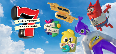 The Jackbox Party Pack 7 Download Free PC Game Full Version. Download The Jackbox Party Pack 7 Free through the torrent link. Free The Jackbox Party Pack 7 PC Game Download via direct link too.