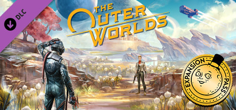 The Outer Worlds Expansion Pass Free Download MAC Game