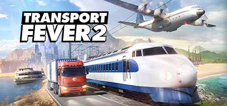 Transport Fever 2 PC Game Free Download