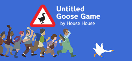 Untitled Goose Game Free Download PC Game for Mac