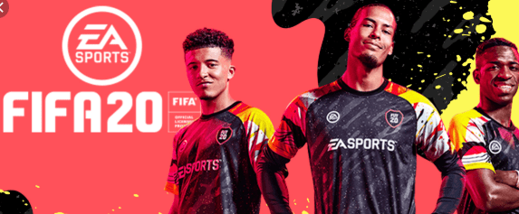 FIFA 20 Free Download PC Game