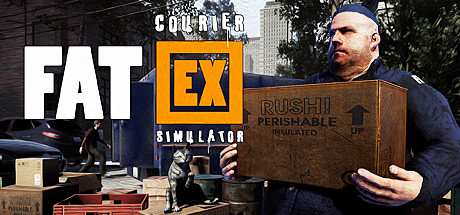 FAT[EX] COURIER SIMULATOR Game Free Download