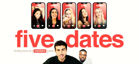 Five Dates PC Game Free Download
