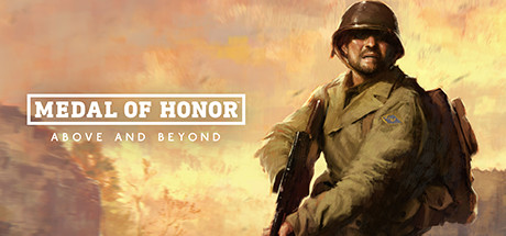 MEDAL OF HONOR™: ABOVE AND BEYOND Game Free Download