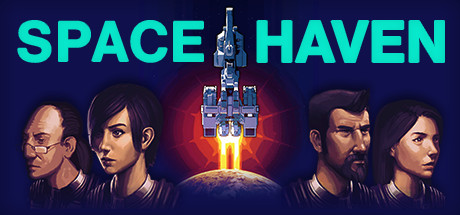 Space Haven PC Game Free Download