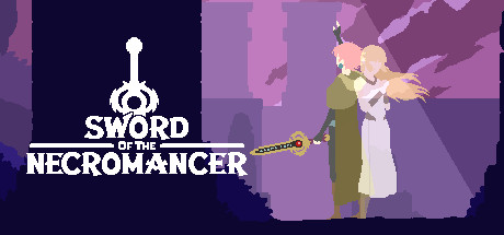Sword of the Necromancer Download Free PC Game