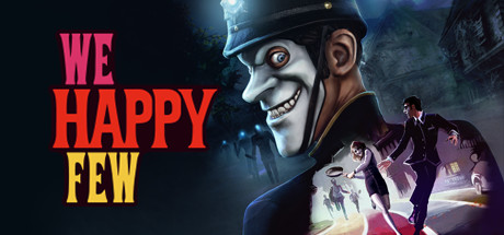 We Happy Few PC Game Free Download