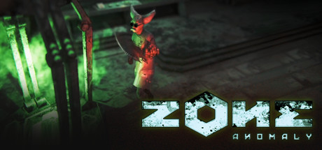 ZONE ANOMALY Game Free Download