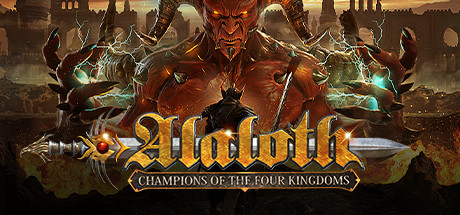 Alaloth Champions of The Four Kingdoms Download Free PC Game