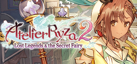 Atelier Ryza 2 Lost Legends the Secret Fairy PC Game Free Download for Mac
