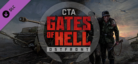 Call to Arms Gates of Hell Ostfront Download Free PC Game
