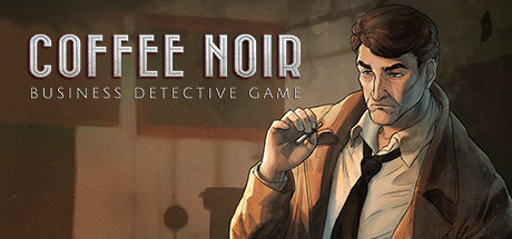 Coffee Noir Business Detective Game Download Free PC Game