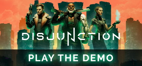 Disjunction PC Game Free Download for Mac