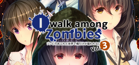 Download I Walk Among Zombies Vol 3 PC Game Free