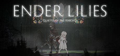 ENDER LILIES Quietus of the Knights PC Game Free Download for Mac