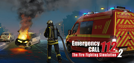 Emergency Call 112 The Fire Fighting Simulation 2 PC Game Free Download for Mac