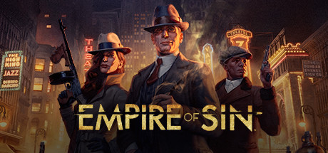 Empire of Sin Download Free PC Game