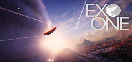 Exo One Download Free PC Game