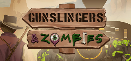 Gunslingers Zombies PC Game Free Download for Mac