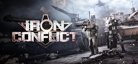 Iron Conflict Download Free PC Game