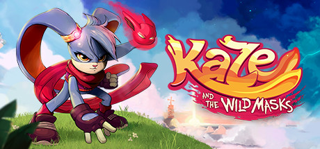Kaze and the Wild Masks Download Free PC Game