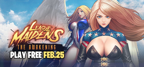 League of Maidens Download Free PC Game