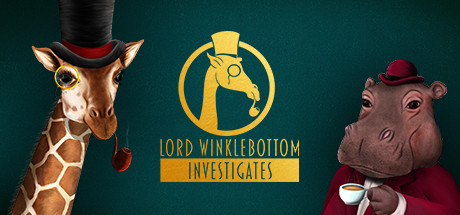 Lord Winklebottom Investigates Download Free PC Game