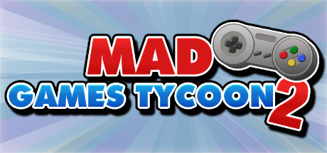Mad Games Tycoon 2 Download Free PC Game