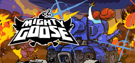Mighty Goose Download Free PC Game