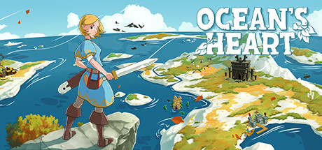 Oceans Heart PC Game Free Download for Mac