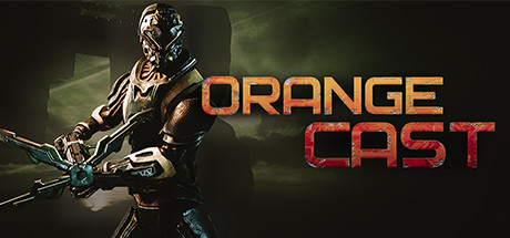 Orange Cast Sci Fi Space Action PC Game Free Download for Mac