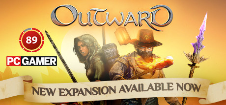 Outward Download Free PC Game