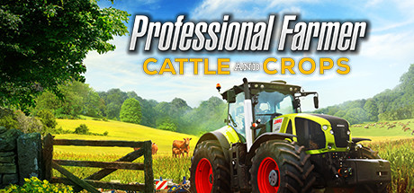 Professional Farmer Cattle and Crops Game Free Download