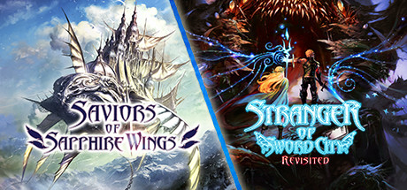 Saviors of Sapphire Wings Stranger of Sword City Revisited Download Free PC Game