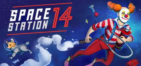 Space Station 14 Download Free PC Game