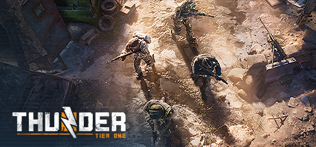 Thunder Tier One Download Free PC Game