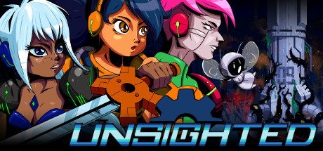 UNSIGHTED Download Free PC Game