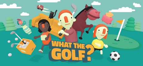 WHAT THE GOLF Game Free Download