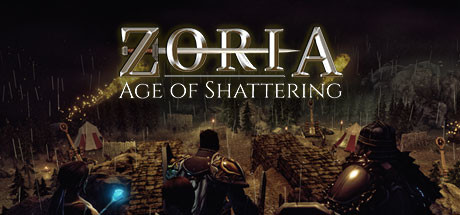 Zoria Age of Shattering Download Free PC Game