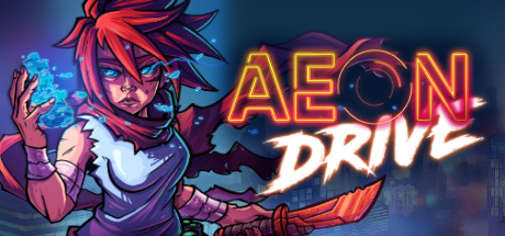 Aeon Drive Online Download Free PC Game