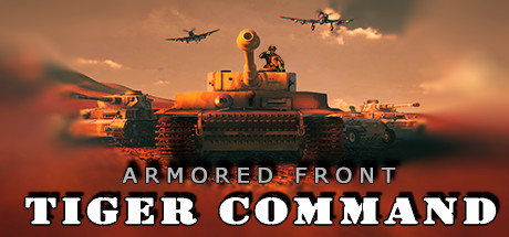 Armored Front Tiger Command Online Download Free PC Game
