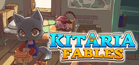 Kitaria Fables Download Free PC Game