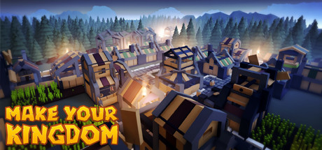 Make Your Kingdom Online Download Free PC Game