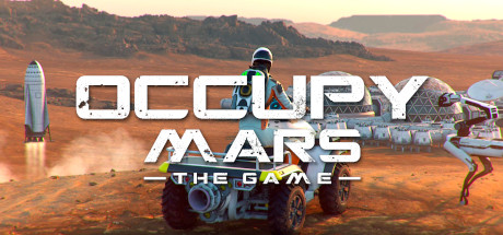 Occupy Mars The Game Download Free PC Game