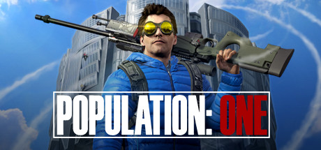 POPULATION ONE PC Game Download